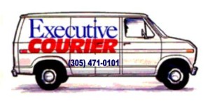 Courier & Trucking Services Miami